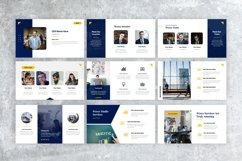 Weecy - Business PowerPoint Presentation Templates Product Image 5