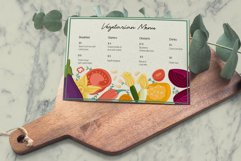 Hand drawn vegetable vector collection Product Image 5