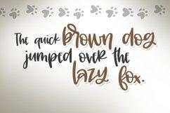 Mitzi Doodle Font Product Image 5