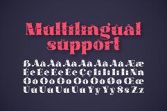 Cally Font & Graphics Product Image 6