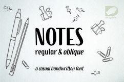 Notes Product Image 1