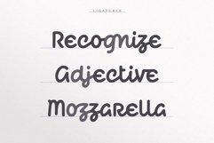 Qliché Typeface Product Image 5