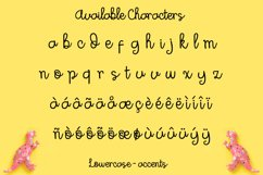 Wirestone Font Product Image 4