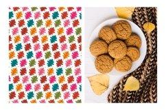 7 Autumn patterns Product Image 3