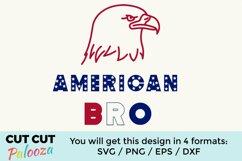 American Bro Product Image 1