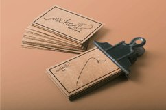 Chalky Voyage Script Product Image 5