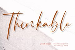 Thinkable Product Image 1