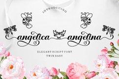 Angelica Angelina Product Image 1