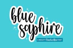 Blue Saphire Product Image 1