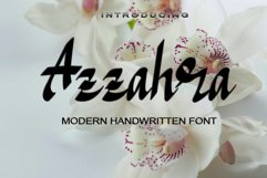 Azzahra Product Image 1