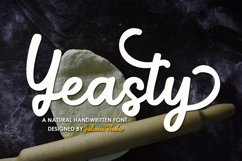 Yeasty Product Image 1