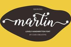 Martin Product Image 1