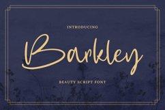 Barkley Product Image 1