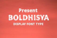 BOLDHISYA Product Image 1