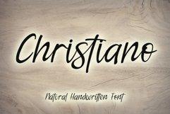Christiano Product Image 1