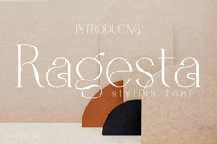 Ragesta   Modern Stylish Product Image 1