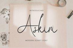Askiri Font Product Image 1