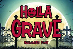Holla Grave Product Image 1
