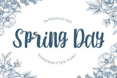 Spring Day Product Image 1