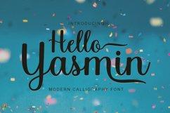 Hello Yasmin Product Image 1