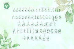 Hayati - beautiful handwritten font Product Image 3