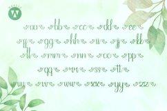 Hayati - beautiful handwritten font Product Image 6
