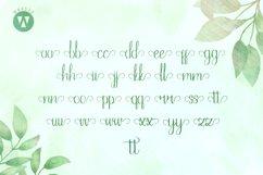 Hayati - beautiful handwritten font Product Image 4