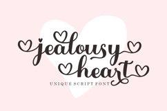 Jealousy Heart Product Image 1