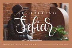 Sefia Product Image 1