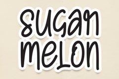 Sugar Melon Product Image 1