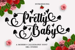 Pretty Baby Product Image 1