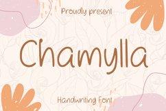 Chamylla Product Image 1