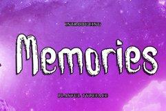 Memories Product Image 1