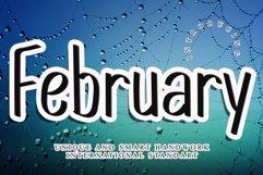 February Product Image 1