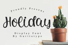 holiday Product Image 1