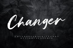 Changer Product Image 1