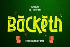 Backeth Product Image 1