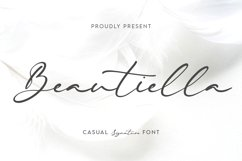 Beautiella Product Image 1