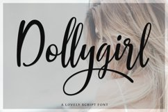 Dollygirl Script Product Image 1