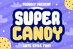 Super Candy Product Image 1