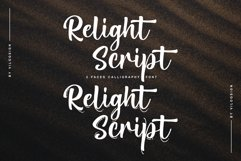 Relight Script Product Image 1