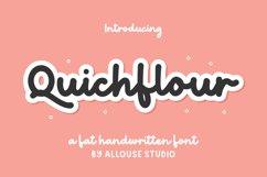 Quichflour Product Image 1