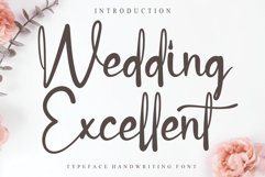Wedding Excellent Product Image 1
