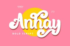 Anhay Product Image 1