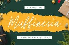 Muffinesia font Product Image 1