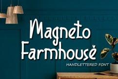 Magneto Farmhouse Product Image 1
