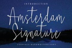 Amsterdam Signature Product Image 1