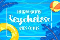 Saycheless - Kids Font Product Image 1
