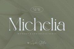 Michelia - Modern & Aesthetic Product Image 1