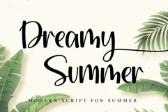 Dreamy Summer Product Image 1